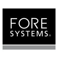 Fore Systems vector