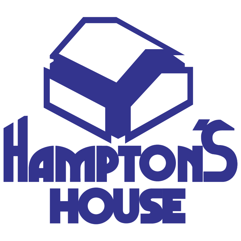 Hampton's House vector