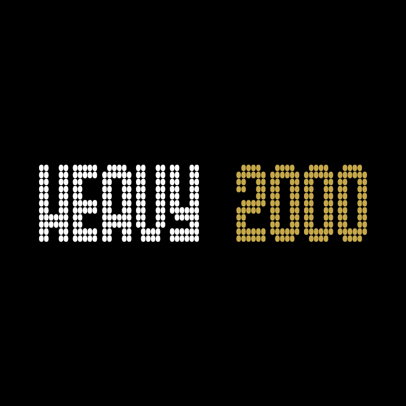 Heavy 2000 vector