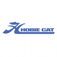 Hobie Cat vector