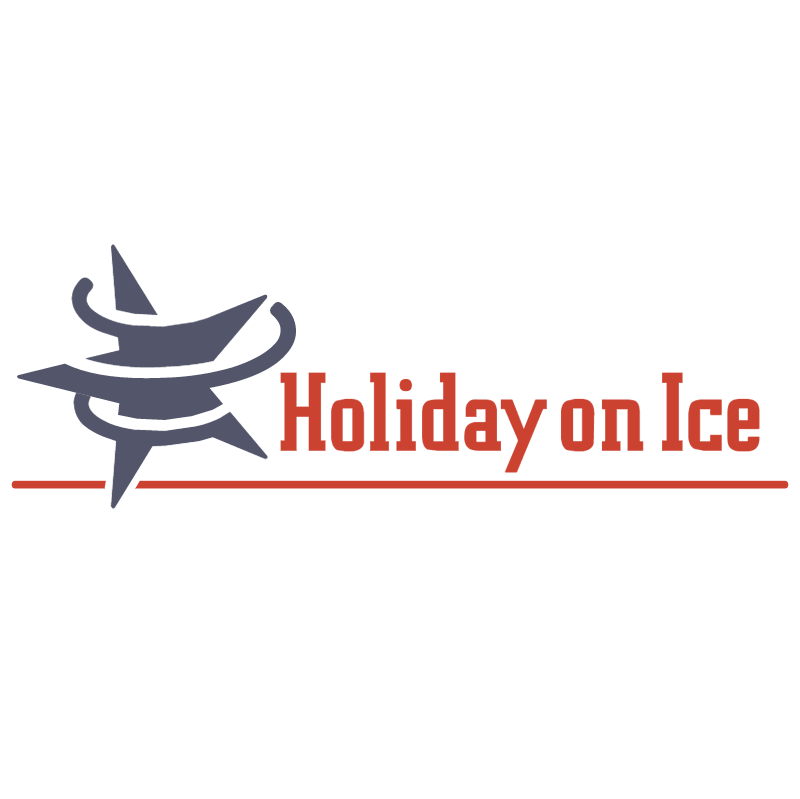 Holiday on Ice vector