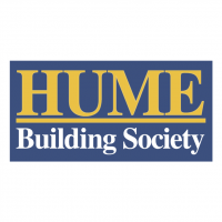 Hume Building Society vector