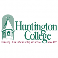Huntington College vector