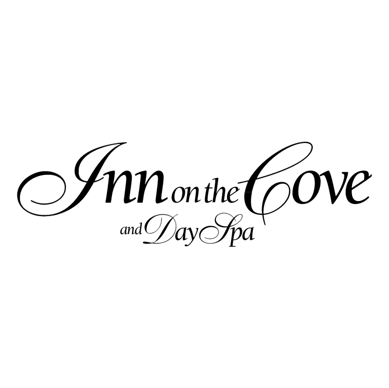 Inn on the Cove and Day Spa vector
