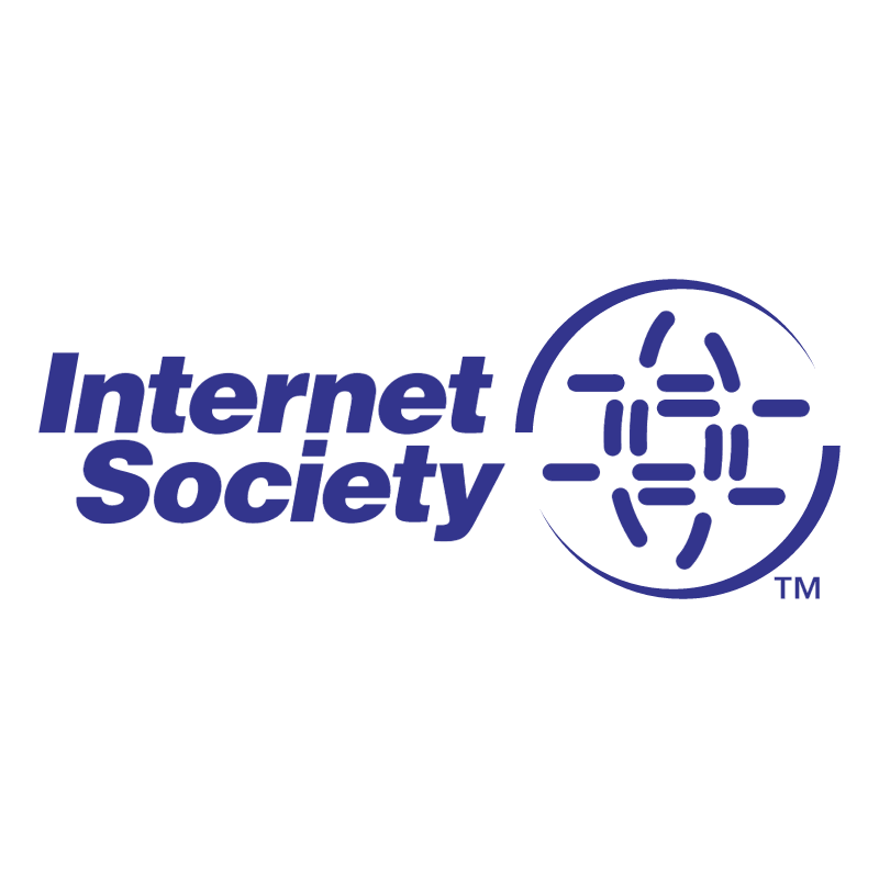 Internet Society vector logo