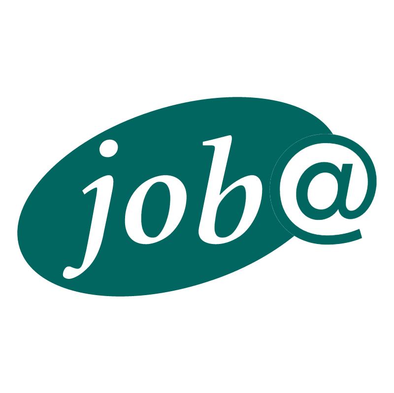 Job vector logo