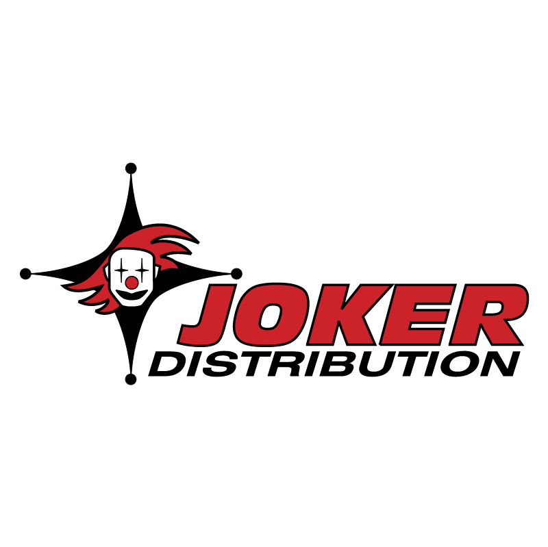 Joker Distribution logo