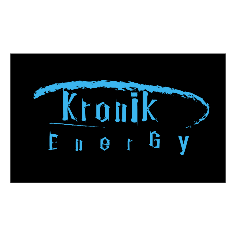 Kronik Energy vector