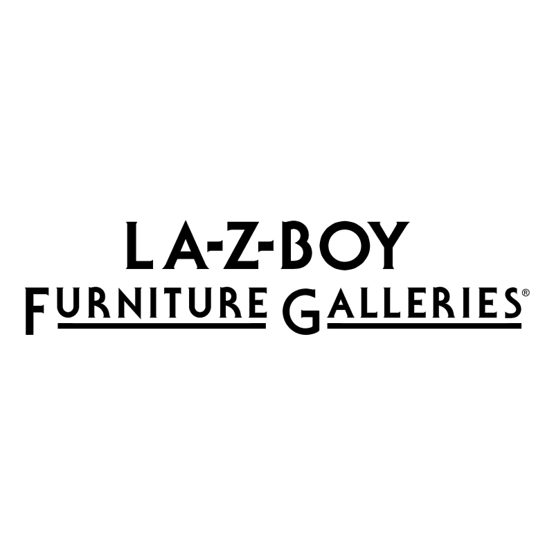 La Z Boy Furniture Galleries vector
