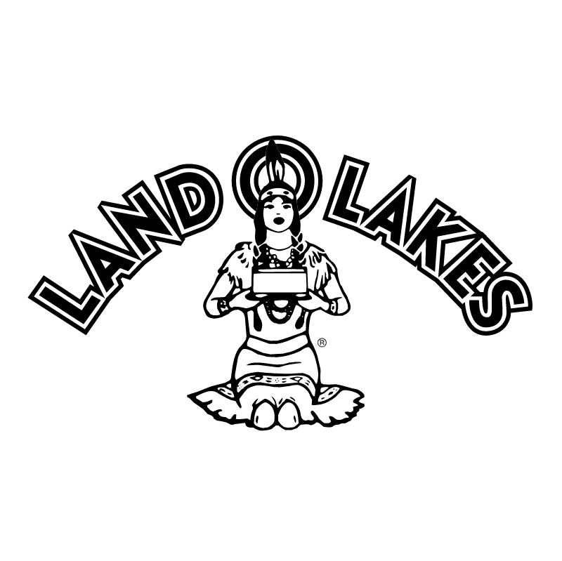 Land O'Lakes vector logo