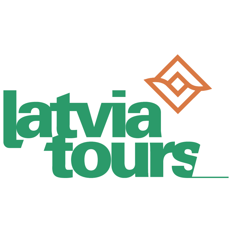 Latvia Tours vector
