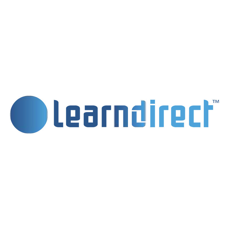 learndirect vector