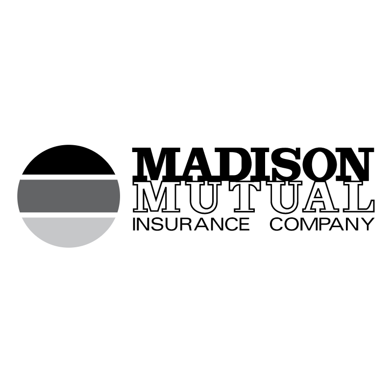 Madison Mutual vector logo