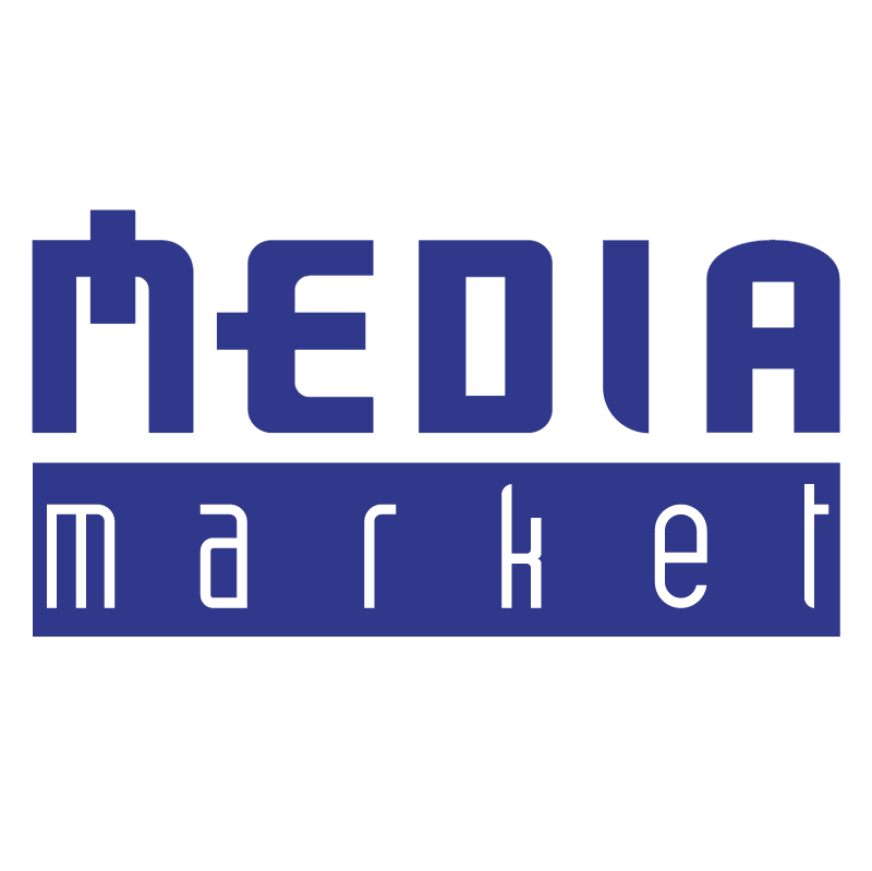Media Market vector logo