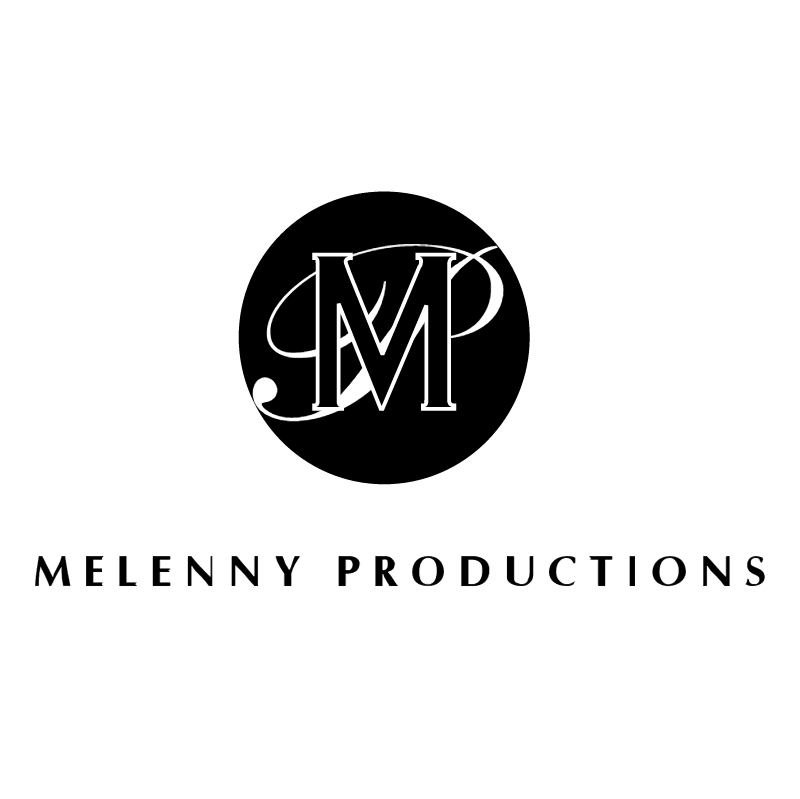 Melenny Productions vector