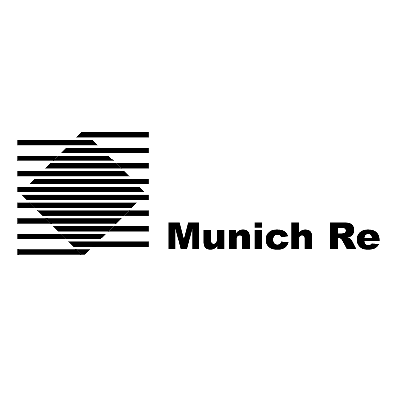 Munich Re vector logo