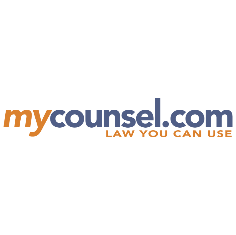 Mycounsel com vector