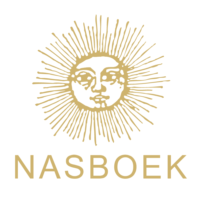 Nasboek vector