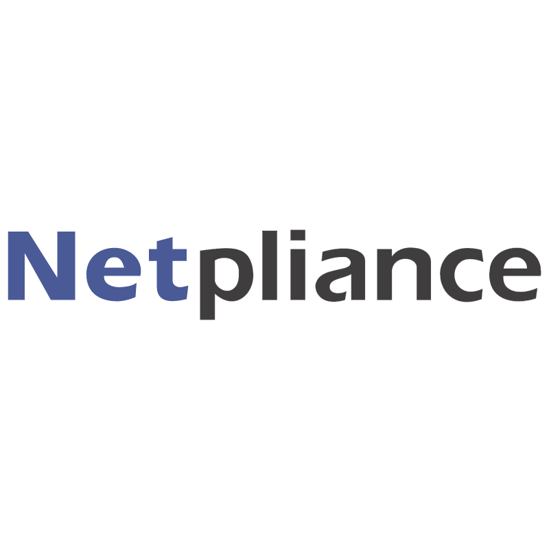 Netpliance vector logo