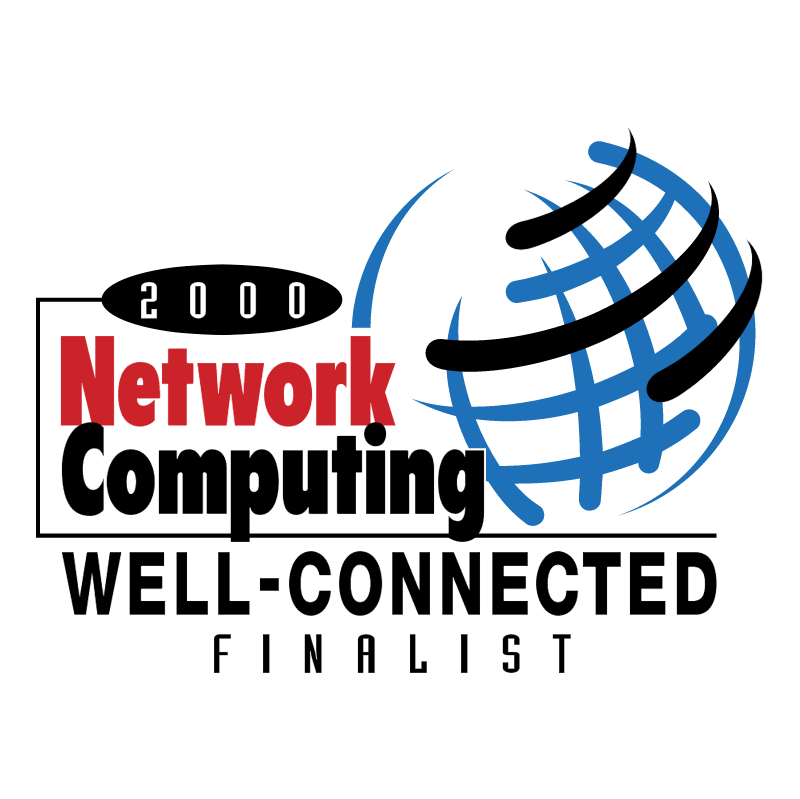 Network Computing vector