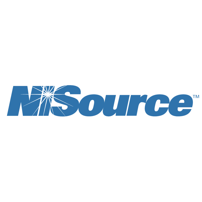 NiSource vector logo