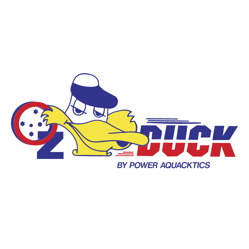 Oz Duck Boats vector