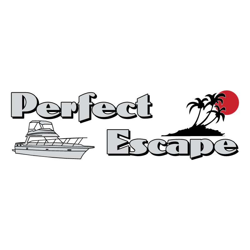 Perfect Escape vector logo