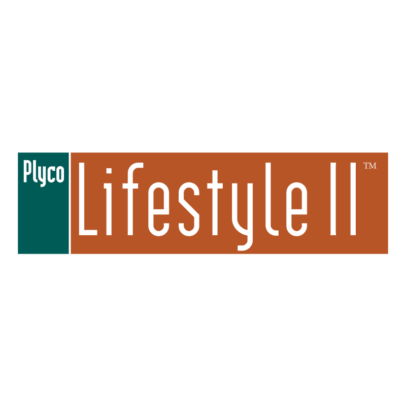 Plyco Lifestyle vector