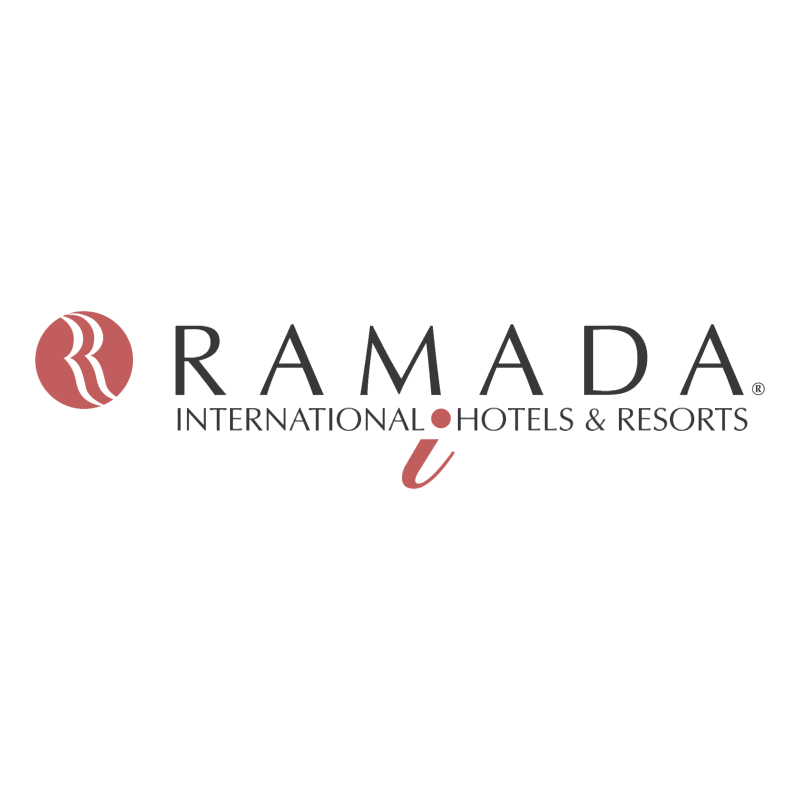 Ramada International Hotels & Resorts vector logo