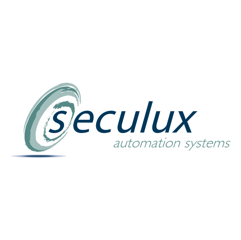 Seculux Automation Systems vector