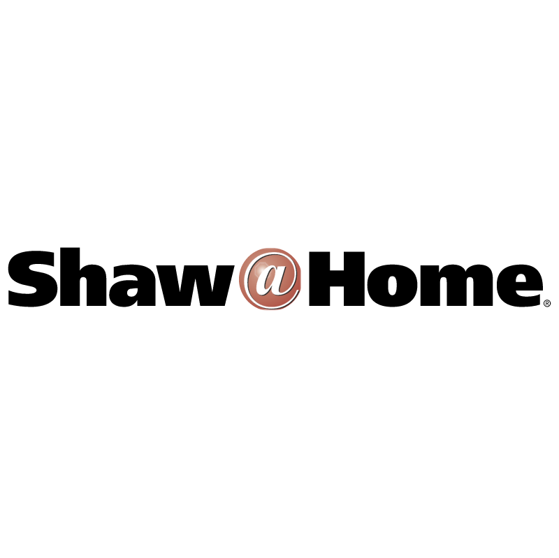 Shaw Home vector