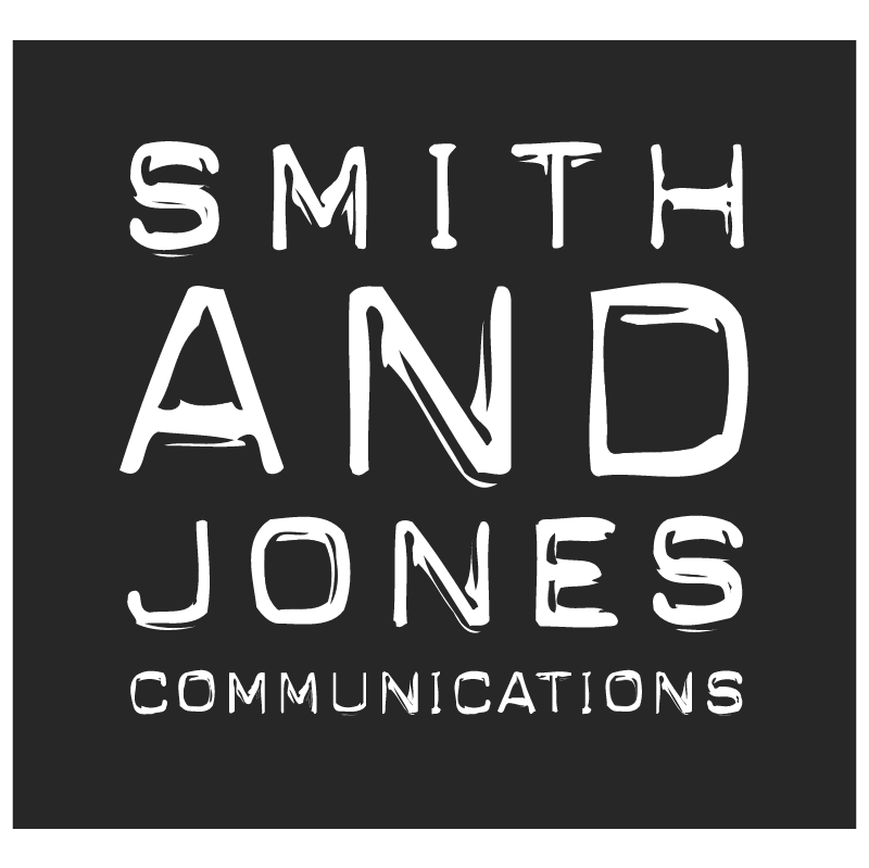 Smith and Jones Communications vector logo