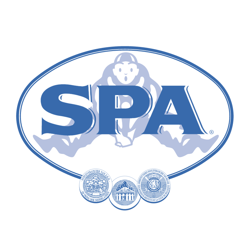 Spa Water vector