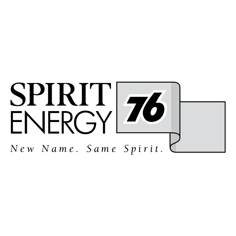 Spirit Energy vector