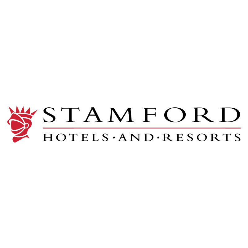 Stamford Hotels and Resorts vector