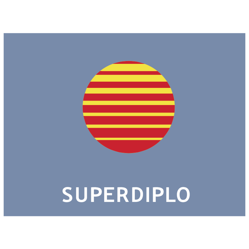 Superdiplo vector logo