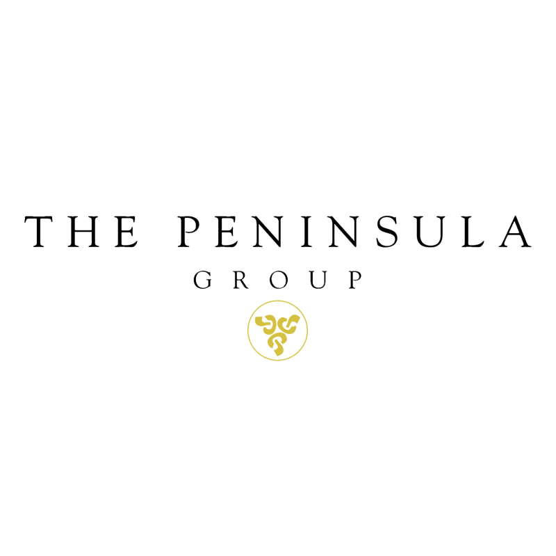 The Peninsula Group vector logo