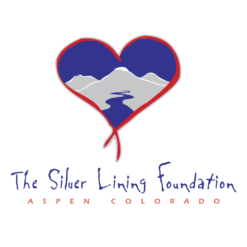 The Silver Lining Foundation vector