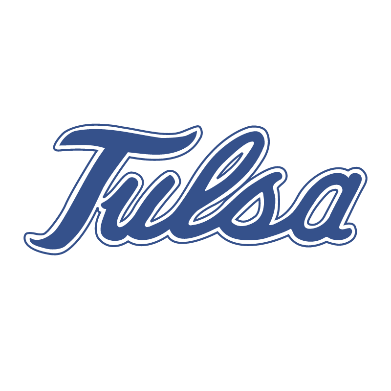 Tulsa Golden Hurricane vector