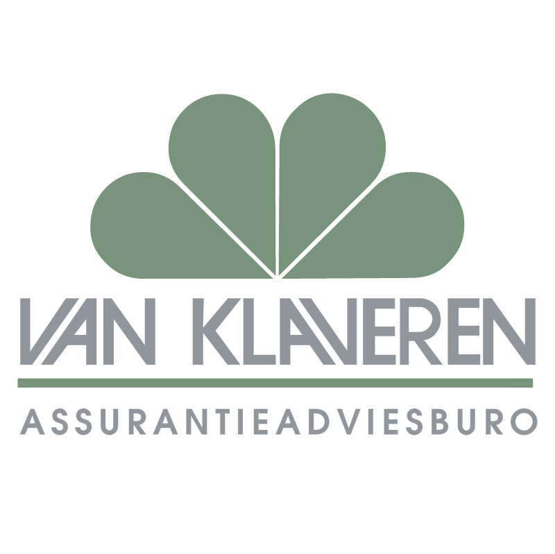 Van Klaveren vector