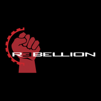 WWF Rebellion vector
