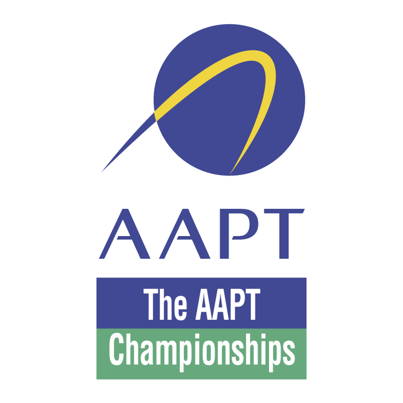 AAPT Championships vector