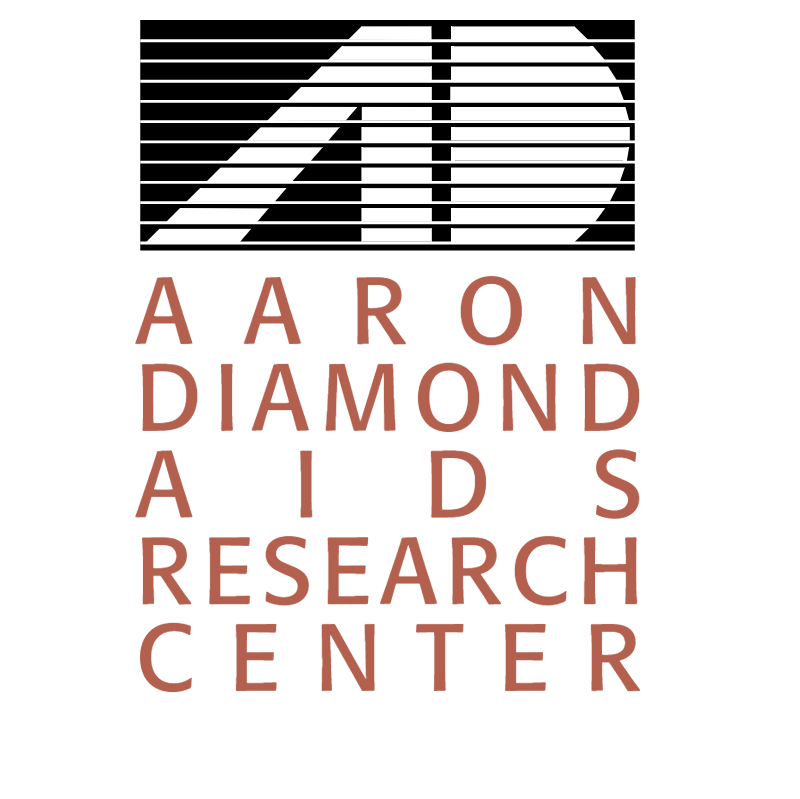 Aaron Diamond AIDS Research Center vector