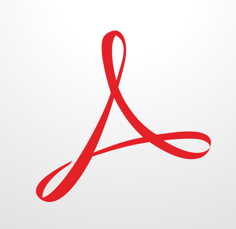 Acrobat Pro CC ⋆ Free Vectors, Logos, Icons and Photos ...