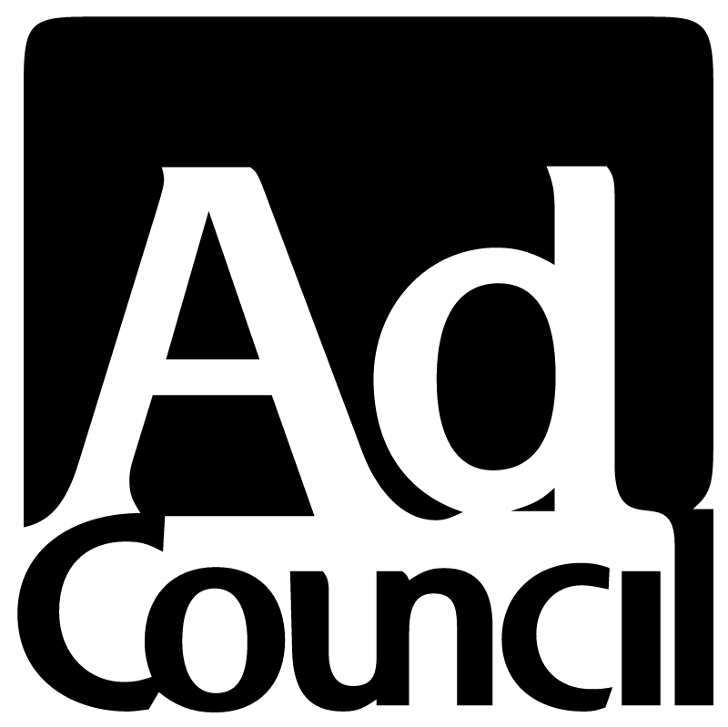 AD Council 4073 vector