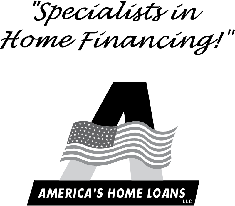 AMERICAS HOME LOANS