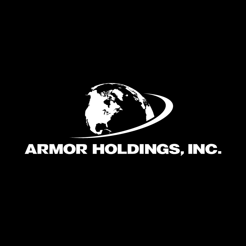 Armor Holdings vector