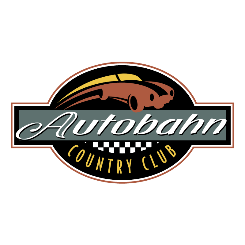 Autobahn Country Club 70709 vector