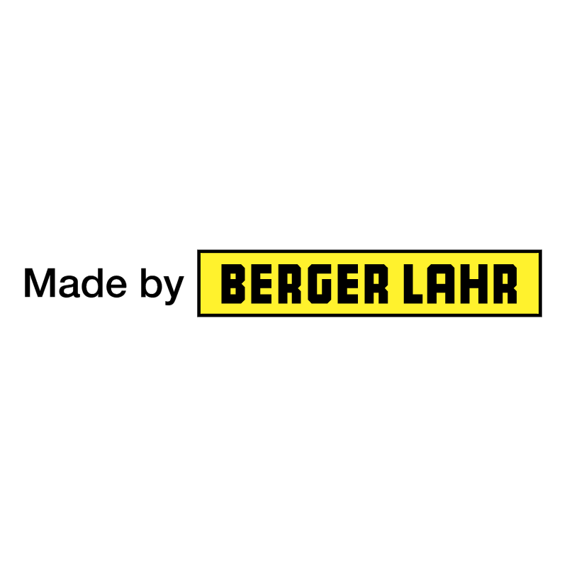 Berger Lahr vector