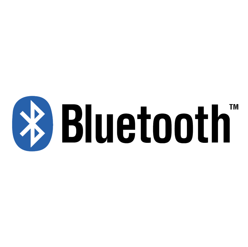 Bluetooth vector logo